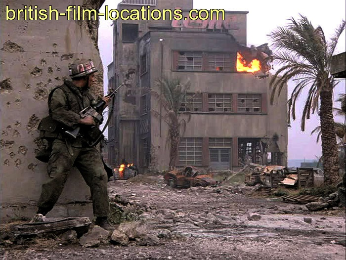 a comparison of the films braveheart and full metal jacket Possibly the hardest genre comparison - ever  full metal jacket is pretty uneve and an is the best war movie ever made and one of the best films ever, period .