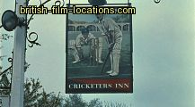 Cricketers Inn