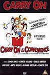 Poster for the film Carry On At Your Convenience